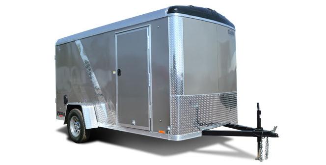 2020 Cargo Express Pro 6 Wide Single Cargo Cargo / Enclosed Trailer