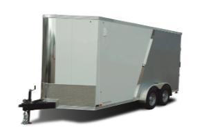 2021 Cargo Express Pro Cargo Flat  Cargo / Enclosed Trailer