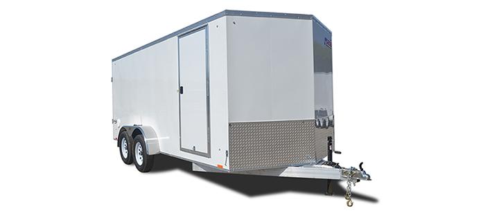 2020 Cargo Express Everlite Cargo Cargo / Enclosed Trailer