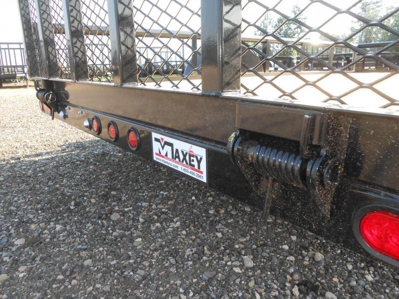 2021 Big Tex Trailers 35SA-12 Utility Trailer