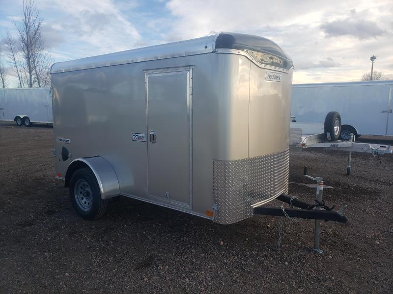 2021 Haulmark TS510S2 Enclosed Cargo Trailer