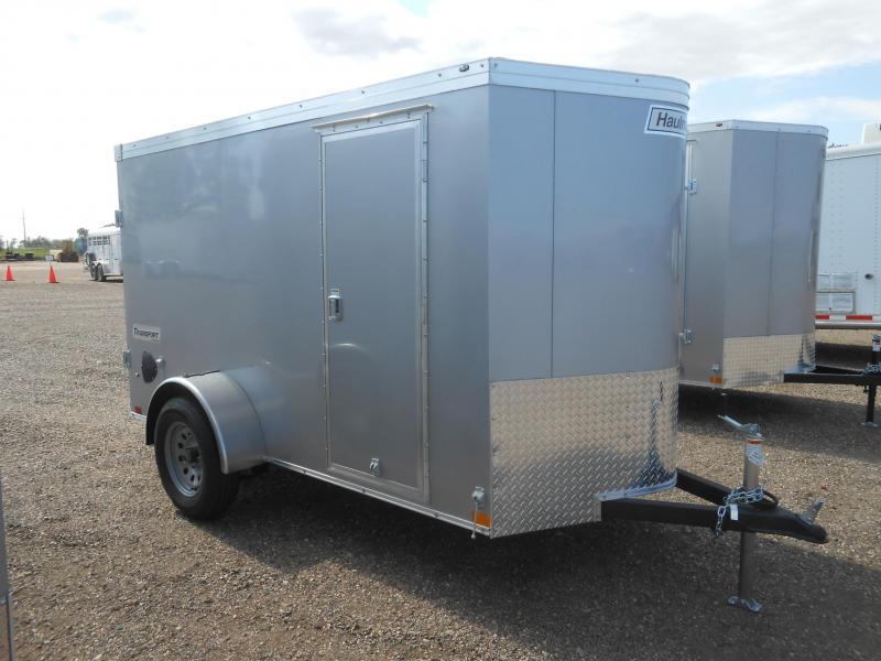 2020 Haulmark TSV510S2 Enclosed Cargo Trailer