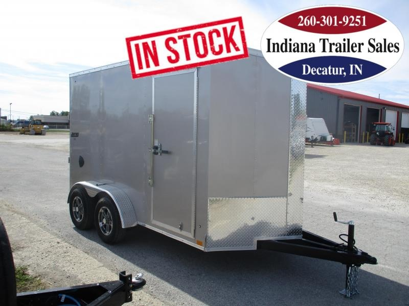 2022 Pace American 6x12 PSCBC6.0X12TE2FF Enclosed Cargo Trailer