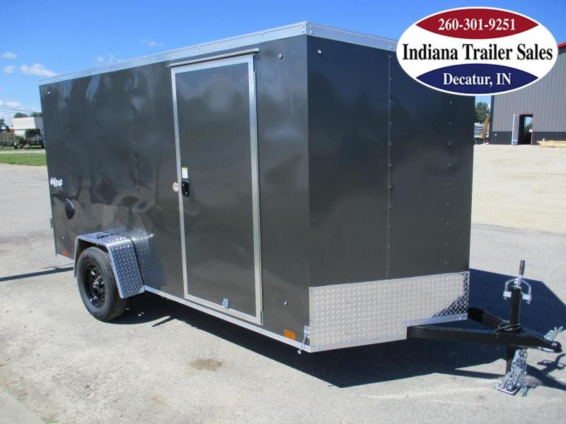 2022 Pace American 6x12 PSCAB6.0X12SI2FF Enclosed Cargo Trailer