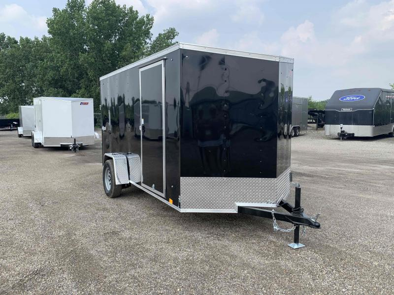 2022 Pace American OUTBACK 6 X 12 FT ENCLOSED CARGO