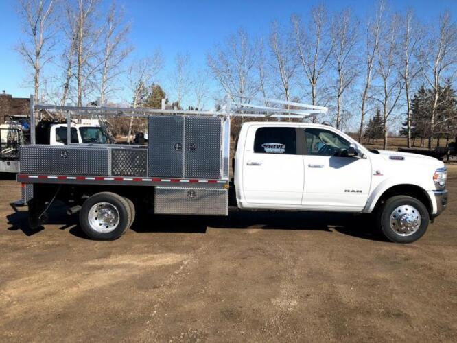 Zimmerman Legacy Contractor Truck Bed