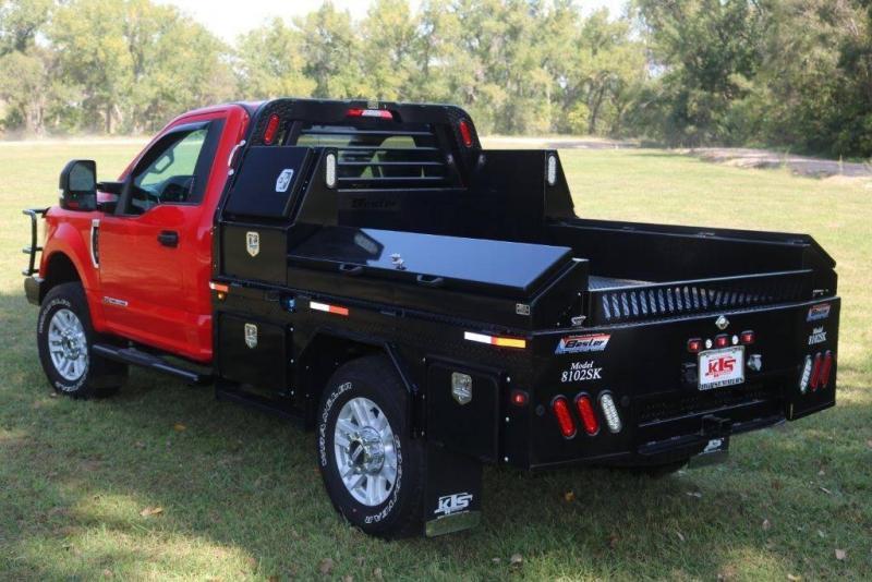 """Besler 95"""" x 102"""" 8000 Series Truck Bed"""