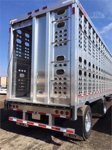 2022 EBY Trans Pork Advantage Livestock