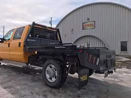 "Circle D 84"" x 102"" Truck Bed"