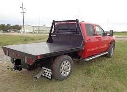 Circle D 7' x 7' Truck Bed