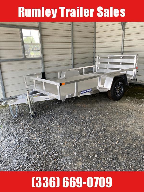2022 Sure-Trac 6X10 3K Idler ST7210TA-A-030 Utility Trailer