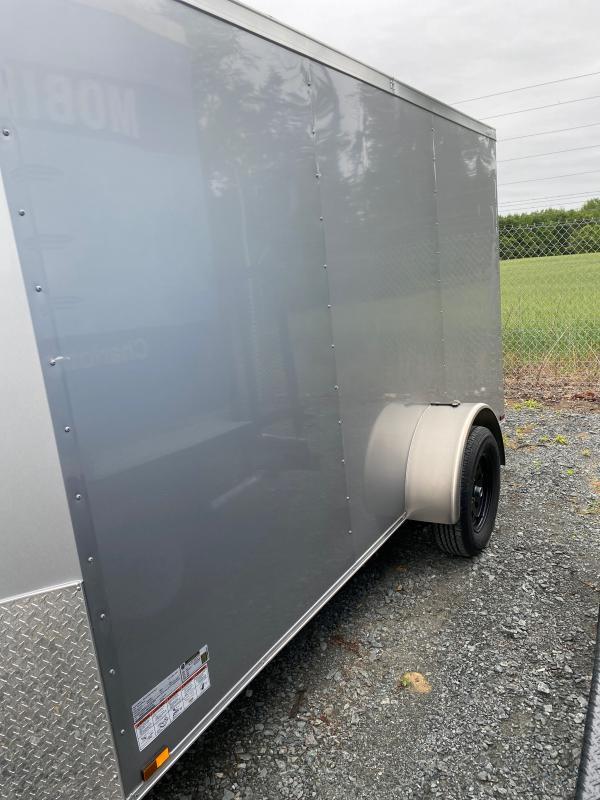 2022 Spartan Cargo 6x12 Spartan series