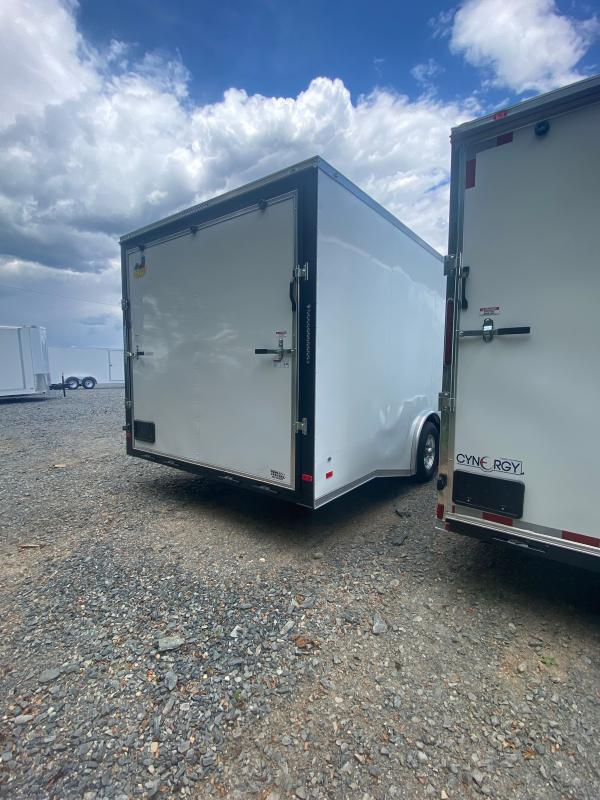 """2021 Covered Wagon Trailers 8.5""""x24 Tandem Axle Gold Series"""