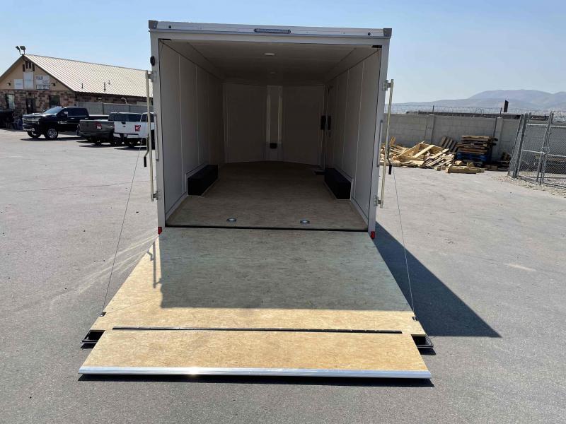 2022 Cargo Express 102x20 Enclosed Cargo Trailer