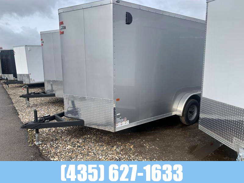 Charmac Stealth 7.5X14 Tandem Axle Enclosed Trailer