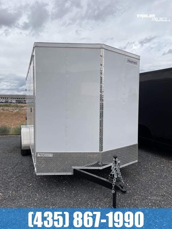 2022 Haulmark 7x16 TA2 Passport Deluxe Enclosed Cargo Trailer