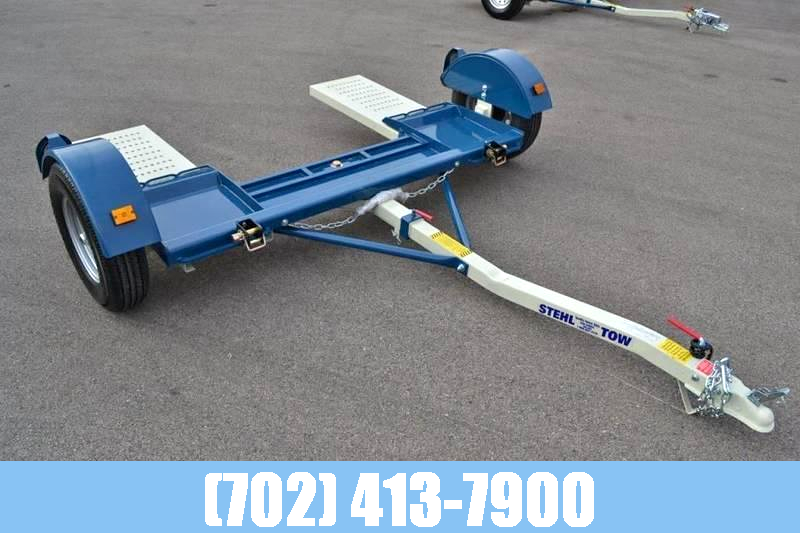 NEW STEHL TOW DOLLY