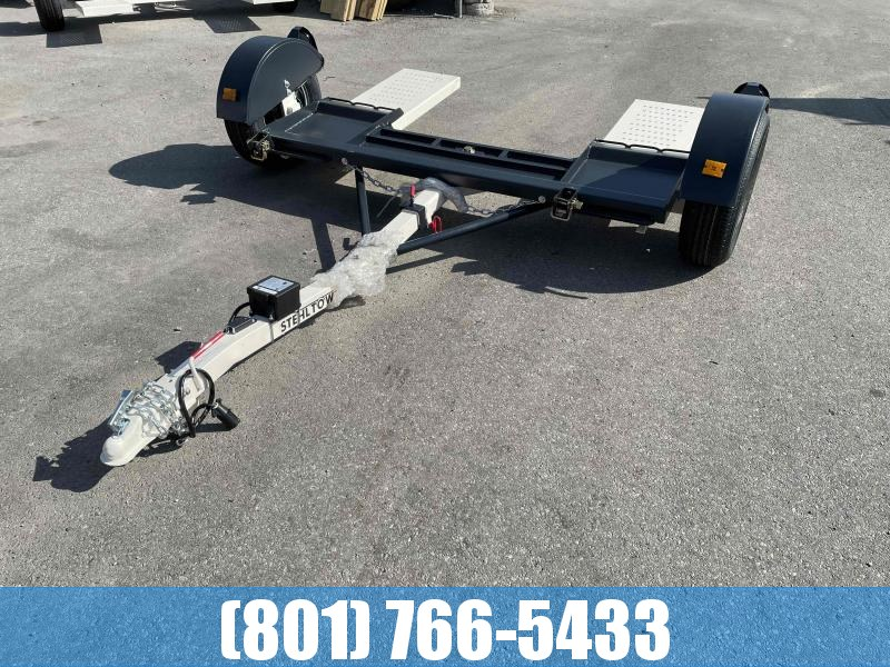 2022 Stehl-Tow Tow Dolly Utility Trailer