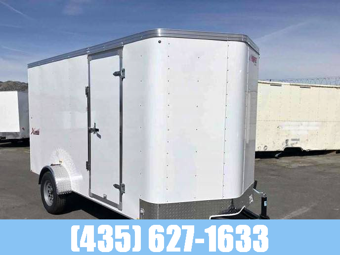 2020 Mirage Trailers 6x12 XPRESS Enclosed Cargo Trailer