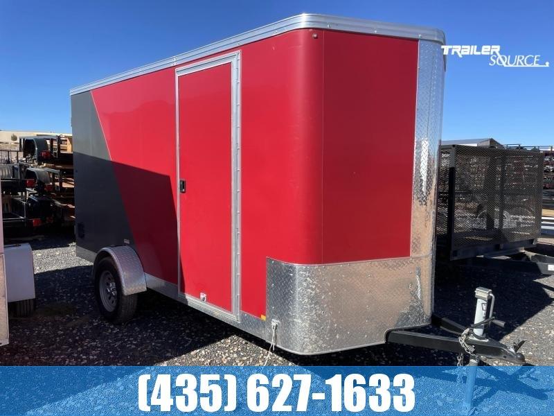 2020 Criterion 6x14SA Enclosed Cargo Trailer