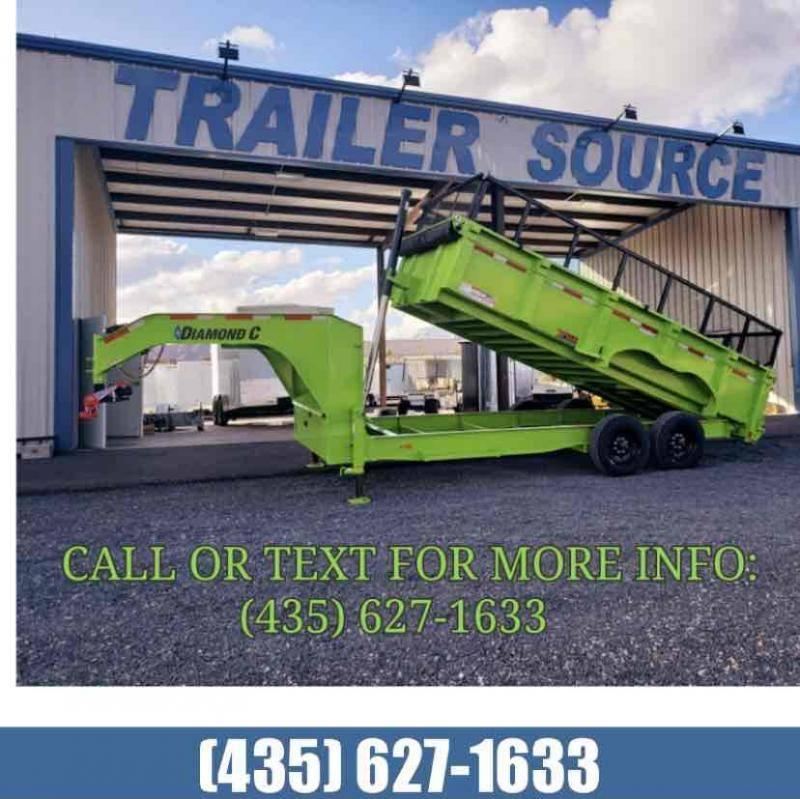 2022 Mirage Trailers 7.5x14 Side by Side Pkg Enclosed Cargo Trailer
