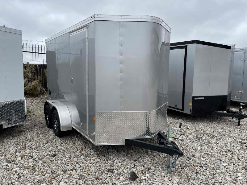 2022 Haulmark 6X12 Transport Enclosed Cargo Trailer