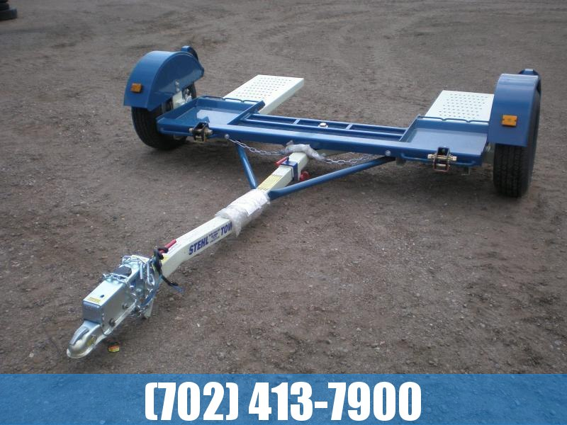 STEHL TOW DOLLY W/ SURGE BRAKES
