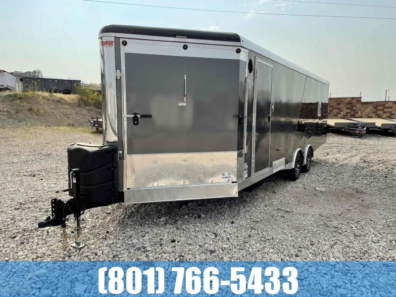 2022 Mirage Trailers 8.5x28 Xtreme Sport Enclosed Cargo Trailer
