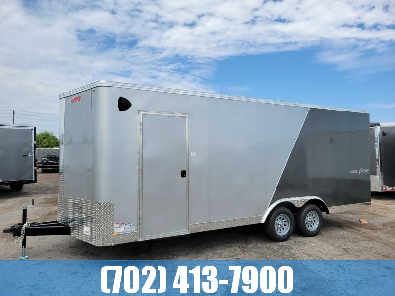 2022 Mirage Trailers 8.5X20 SIDE BY SIDE Enclosed Cargo Trailer