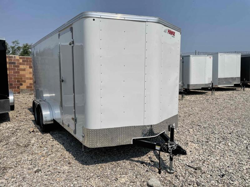 2021 Mirage Trailers 7x16 Enclosed Cargo Trailer