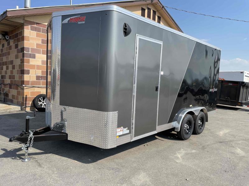 2022 Mirage Trailers 7.5x16 Enclosed Cargo Trailer