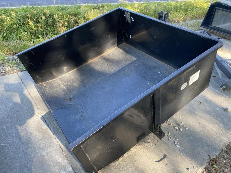 3 Point Dump Box