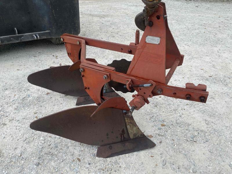 Ford 2 Btm Plow