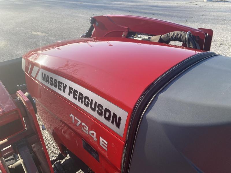2017 Massey Ferguson 1734