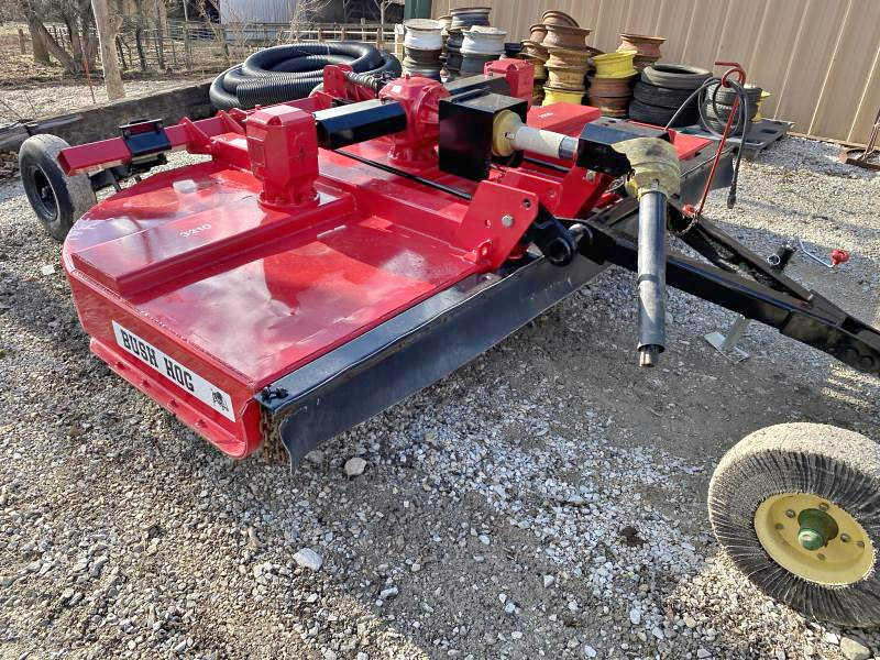Bushog 3210 Brush Hog