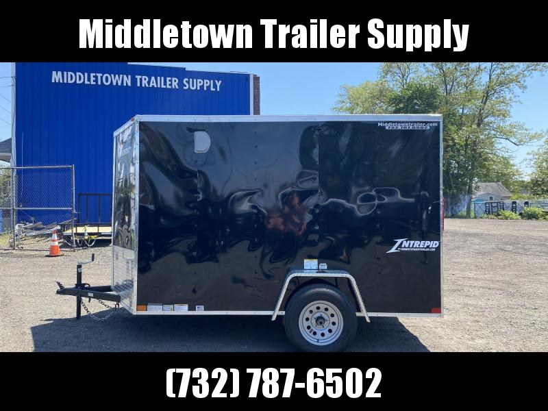 2021 Homesteader Trailers 610IS Enclosed Cargo Trailer