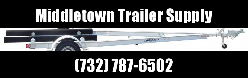 2022 Load Rite 5S-AC203100102TB1 (Single Axle) Watercraft Trailer