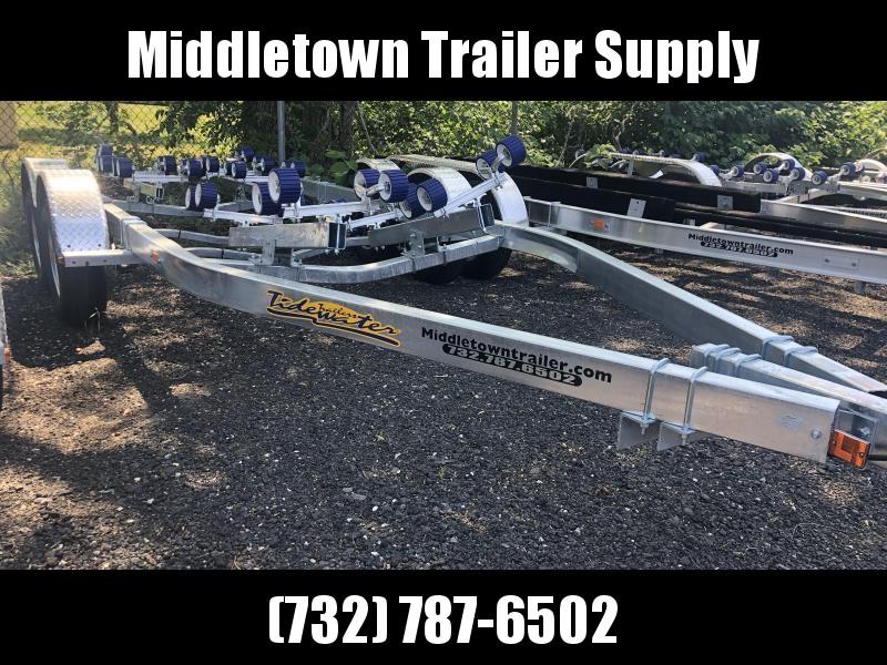 2021 Tidewater Trailers TR-26T-6400SD2 Boat Trailer