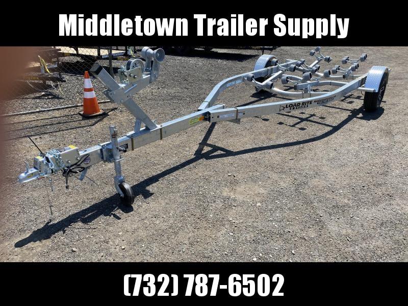2021 Load Rite 5S-213600RTB (Single Axle) Watercraft Trailer