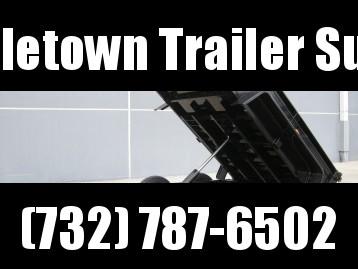 2022 BWISE DT610LP-LE-10 High Side Dump Trailer