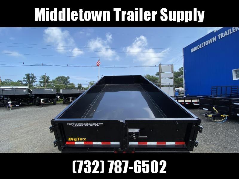 2022 Big Tex Trailers 14LD-14 Dump Trailer