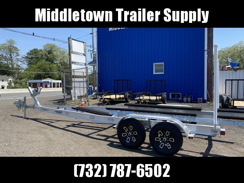 2021 Load Rite LR-AB26T8400102LTB2 (Tandem Axle) Watercraft Trailer