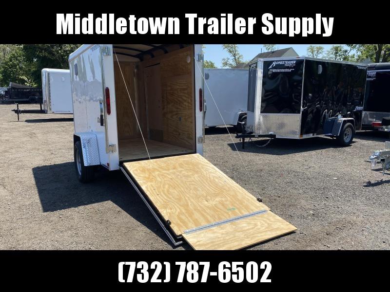 2021 Homesteader Trailers 508CS Enclosed Cargo Trailer