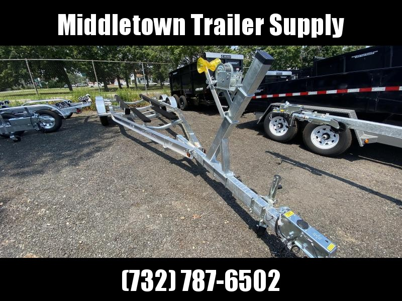 2022 Tidewater Trailers TAB-26T-6800SD2 Boat Trailer