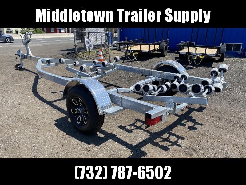 2022 Load Rite 5S-213600RTB (Single Axle) Watercraft Trailer