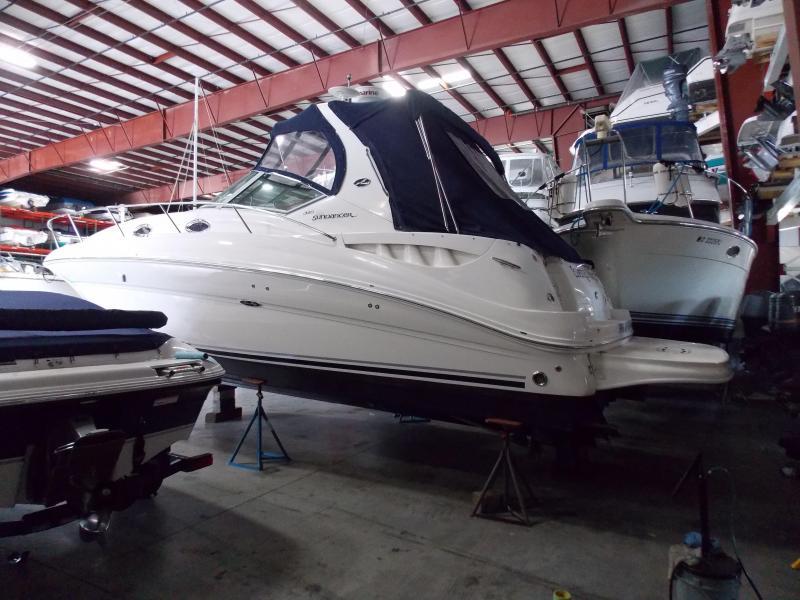 32' Sea Ray 320 Sundancer