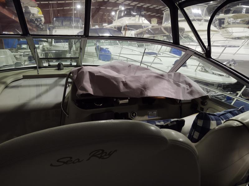 34' Sea Ray 340 Sundancer