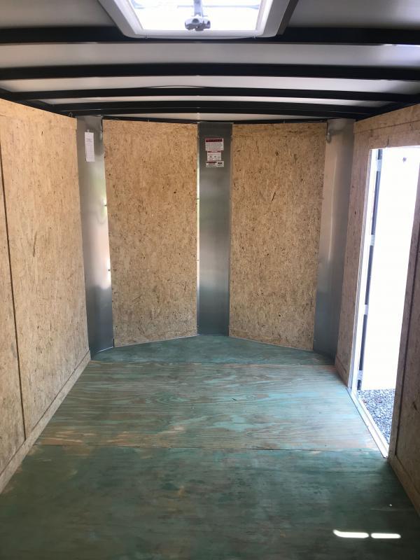 2020 Arising 716VTRW Enclosed Cargo Trailer