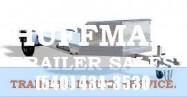 2020 Aluma UT 12 Utility Trailer
