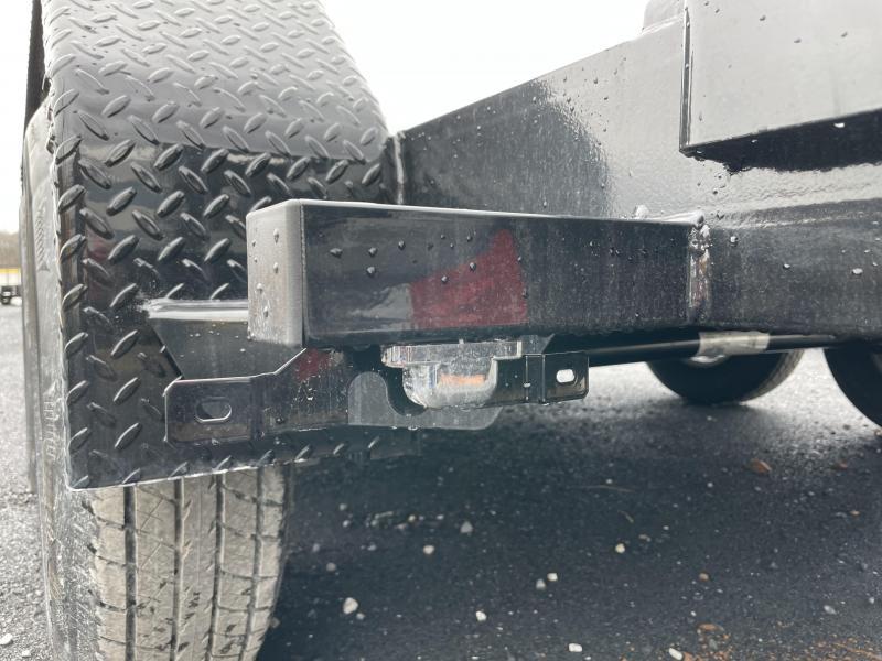 Sure-Trac 17+3 Universal Ramp Equipment Trailer